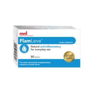 FlamLeve is a natural anti-inflammatory for every day use