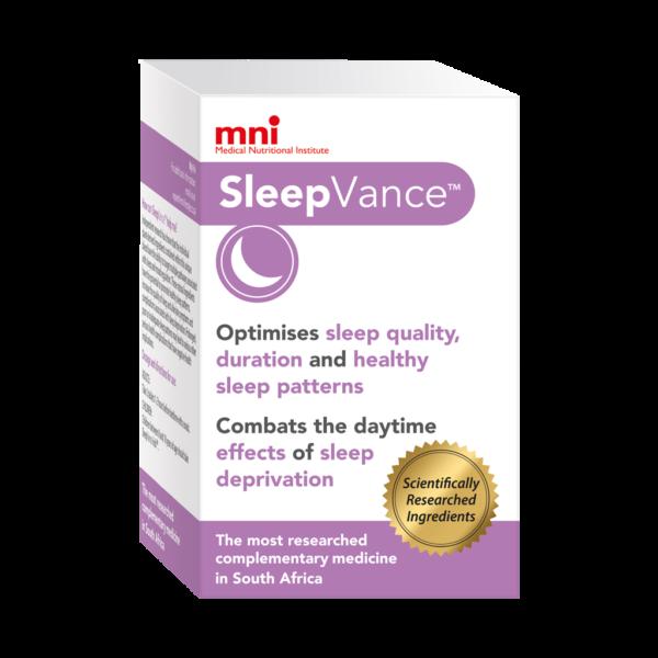 SleepVance Optimise Sleep patterns, duration, and sleep quality